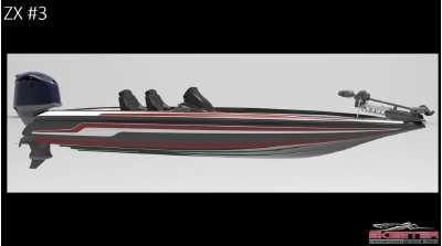 View 2022 Skeeter ZX200 - Listing #310861