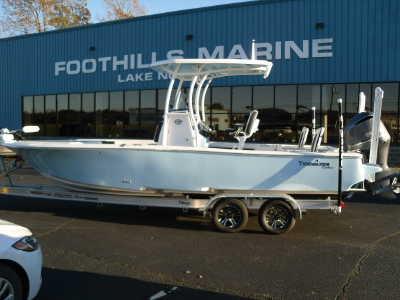 View 2021 TideWater Boats 2500 Carolina Bay - Listing #293118