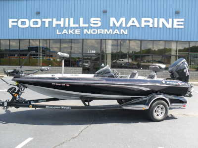 View 2018 Ranger Boats Z518C - Listing #306004