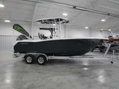 View 2021 TideWater Boats 220 LXF - Listing #293564