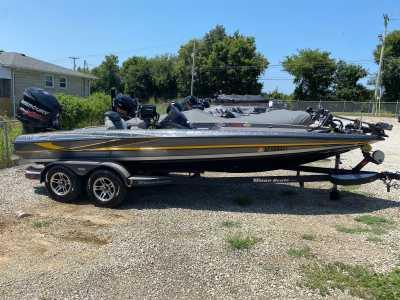 View 2014 Triton Boats 20XS - Listing #305243