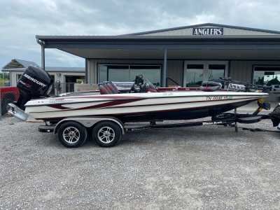 View 2013 Triton Boats 20XS - Listing #290702