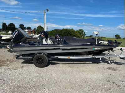 View 2019 Bass Cat Boats Pantera II - Listing #311267