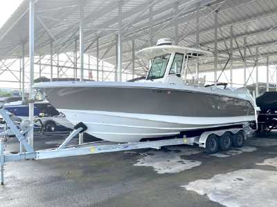 View 2017 Boston Whaler 280 Outrage - Listing #309502