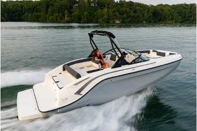 View 2022 Bayliner In Stock Now DX 2250 - Listing #313002