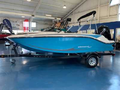 View 2022 Bayliner In Stock Now M17 - Listing #310723