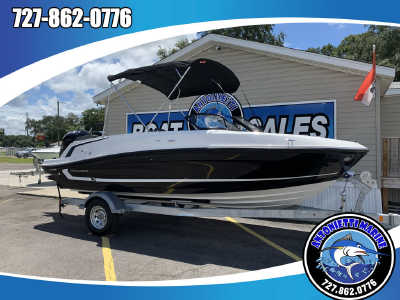 View 2022 Bayliner VR5 Bowrider - Outboard - Listing #305290
