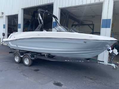 View 2022 Bayliner In Stock Now VR6 Bowrider - Listing #310710