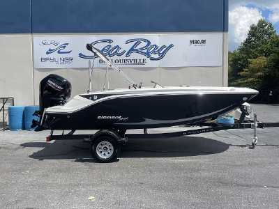 View 2022 Bayliner In Stock Now M17 - Listing #305998