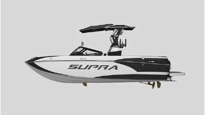View 2022 Supra Order Now SR - Listing #290921
