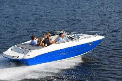 View 2022 Stingray 225 CR - Listing #313591