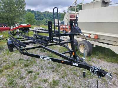 View 2021 Trailmaster 20 Pontoon - Listing #310690