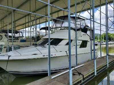 View 1996 Silverton 372 Motor Yacht - Listing #304124