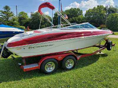 View 2012 Crownline 21 SS - Listing #302760