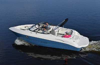 View 2022 Stingray 250 LR - Listing #313747