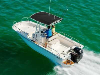 View 2021 Boston Whaler 190 Montauk - Listing #296869