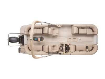 View 2021 SunCatcher Fusion 322RC - Listing #300571