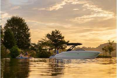 View 2022 Sea Ray Coming Soon SDX 270 - Listing #291863