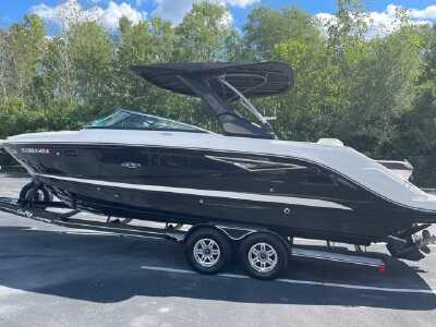 View 2019 Sea Ray SLX 280 - Listing #311169