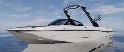 View 2022 Malibu Boats 23 LSV - Listing #297642
