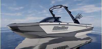 View 2022 Malibu Boats 21 LX - Listing #297254