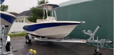 View 2021 Sea Chaser 20 HFC - Listing #293177