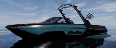 View 2022 Malibu Boats 23 LSV - Listing #297644