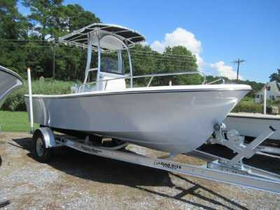 View 2021 May-Craft 1900CC - Listing #292930