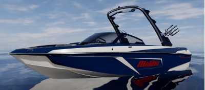 View 2022 Malibu Boats 22 LSV - Listing #297635