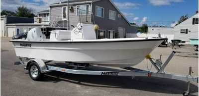 View 2022 Maritime 189 Defiant - Listing #309954