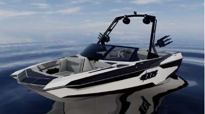 View 2022 Axis Wake Research A20 - Listing #300773