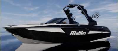 View 2022 Malibu Boats M220 - Listing #302079