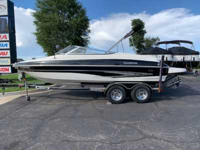 View 2008 Glastron GXL 205 - Listing #311415