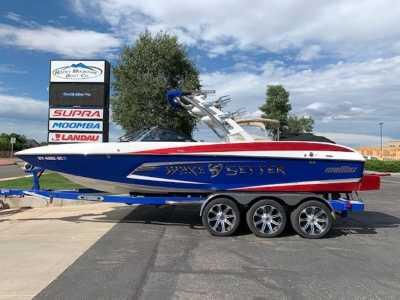 View 2013 Malibu Boats Wakesetter 24 MXZ - Listing #292556