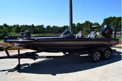 View 2021 Caymas Boats CX 20 - Listing #311027