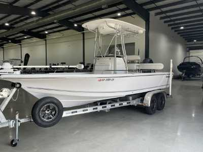 View 2008 TideWater Boats 2110 Bay Max - Listing #311306