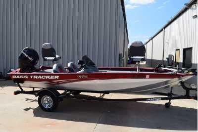 View 2013 Tracker® Boats Pro Team 175 TXW - Listing #311018
