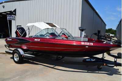 View 2004 Triton 190-FS - Listing #311423