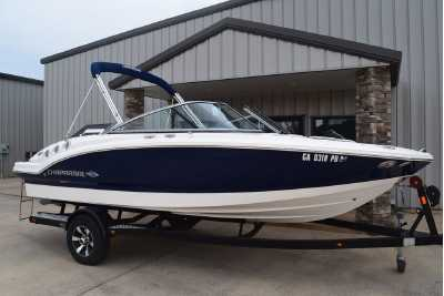 View 2014 Chaparral 206 SSI - Listing #311030