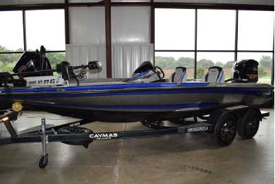 View 2021 Caymas Boats CX 19 - Listing #313752