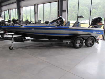 View 2020 Caymas Boats CX 20 PRO - Listing #311051