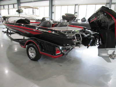 View 2020 Ranger Boats Z518L - Listing #311047