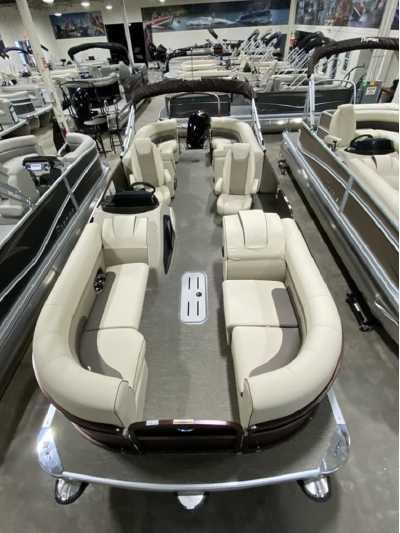 View 2021 Premier Solaris RF 250 CL - Listing #296846