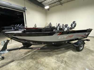 View 2021 Alumacraft Competitor 165 - Listing #296845