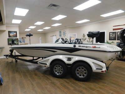 View 2013 Ranger Z520C Comanche® - Listing #312789