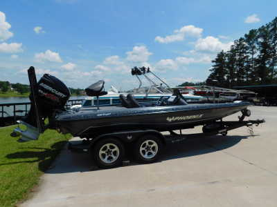 View 2017 Phoenix Bass Boats 919 ProXP - Listing #307671