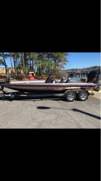 View 2016 Phoenix Bass Boats 921 ProXP - Listing #307690