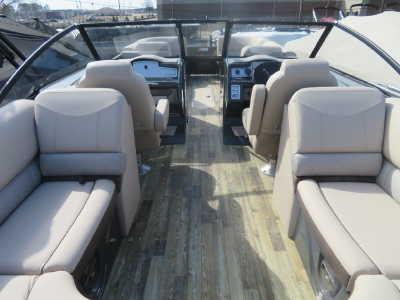 View 2021 Crest Continental 250 SLC - Listing #292331