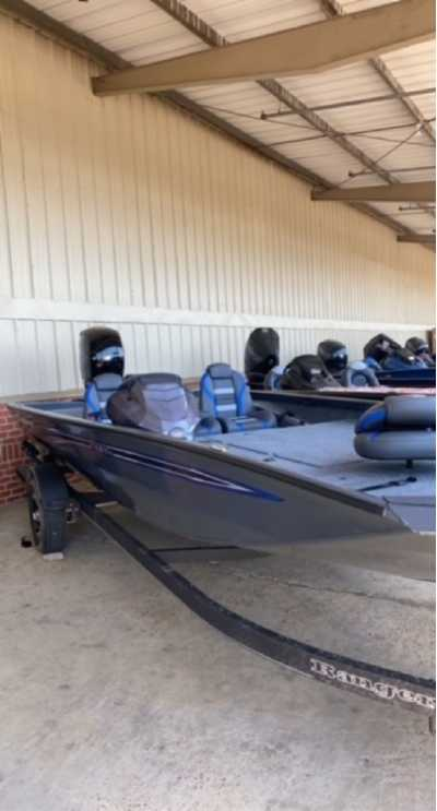 View 2021 Ranger Boats RT198P - Listing #292408