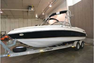 View 2002 Bryant Boats 232 Bowrider - Listing #307475